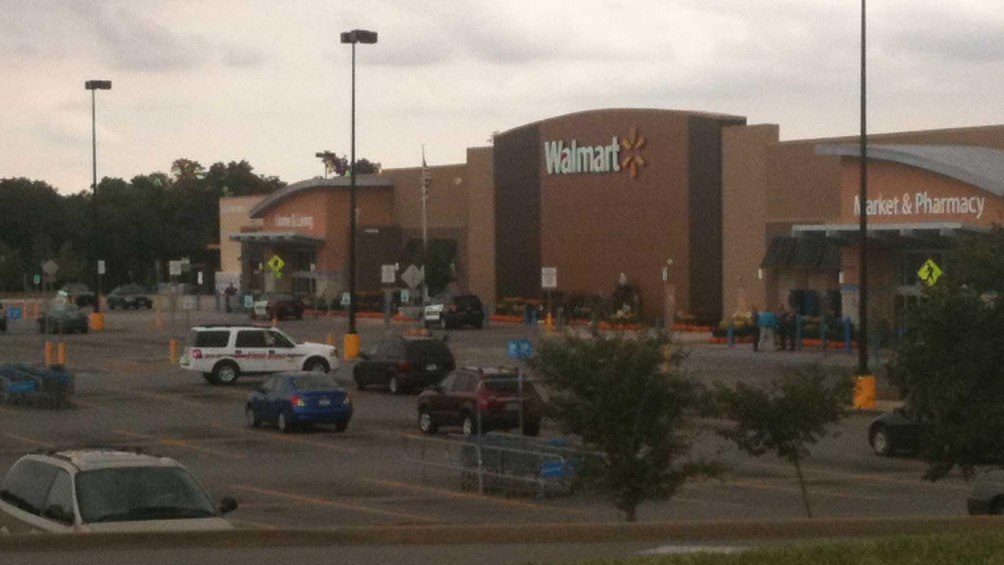Gladstone Walmart