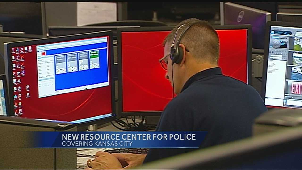 New center puts police experts under one roof