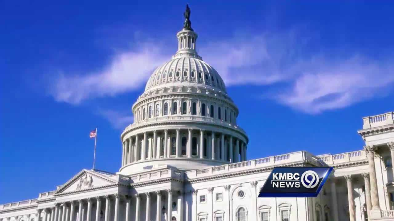 KMBC General Manager and Vice President Sarah Smith on the federal government shutdown