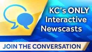 After many recent stories on KMBC 9 News about struggling parents, the chat room was open to a network of professionals.