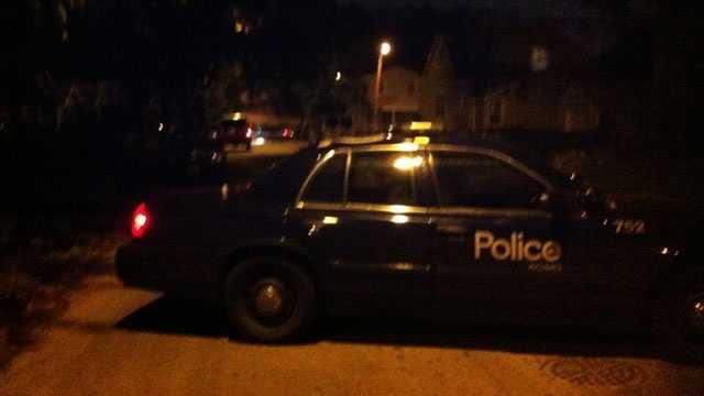 Image Moulton Avenue shooting