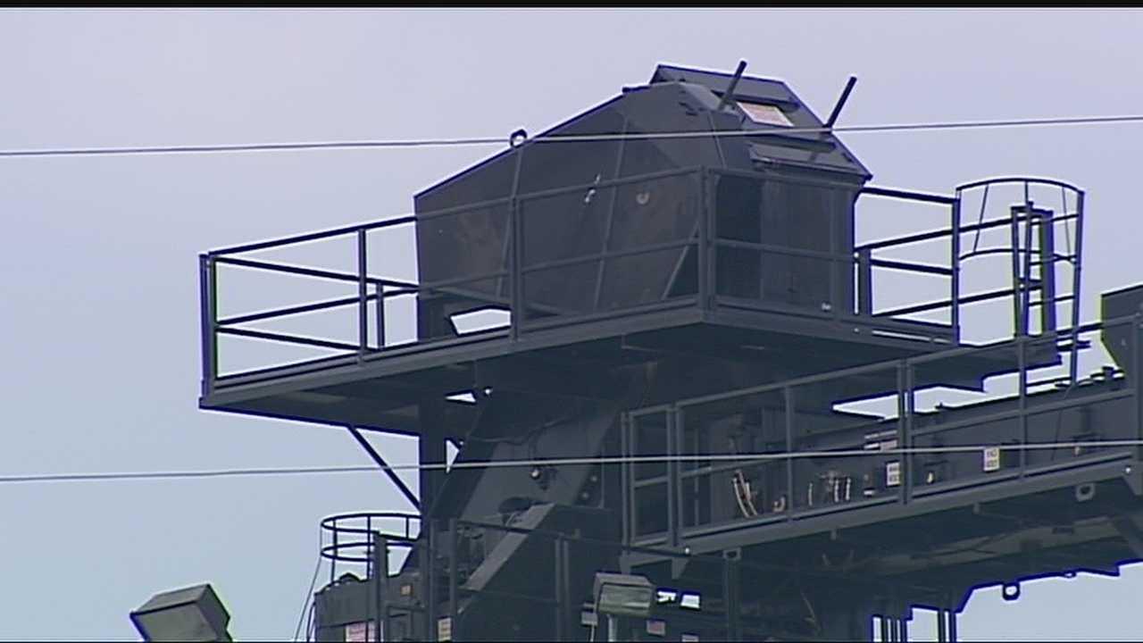 Grandview lawsuit takes aim at KC asphalt plant