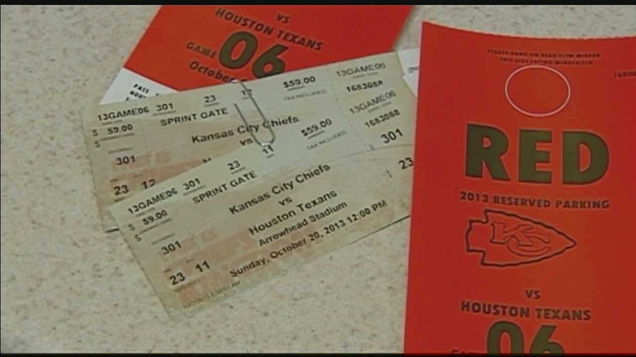 Image Chiefs tickets