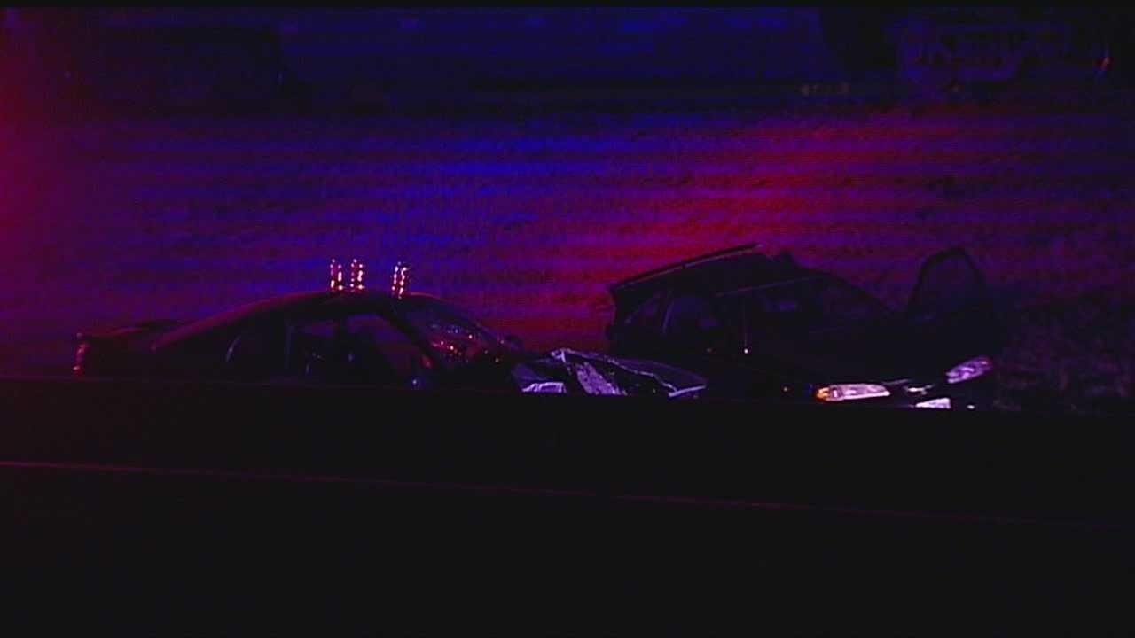 Woman struck standing next to car near Broadway Bridge