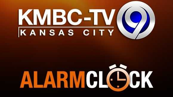 KMBC 9 News Alarm Clock App