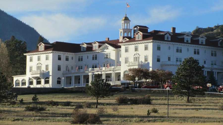 """As mentioned earlier, although Timberline Lodge set the scene for """"The Shining,"""" The Stanley Hotel in Estes Park, Colo., provided the inspiration for Stephen King's novel. King stayed in room 217. TripAdvisor says there are multiple reports of hotel hauntings, and paranormal enthusiasts can book the """"Ghost Adventure Package"""" for a spine-tingling stay."""