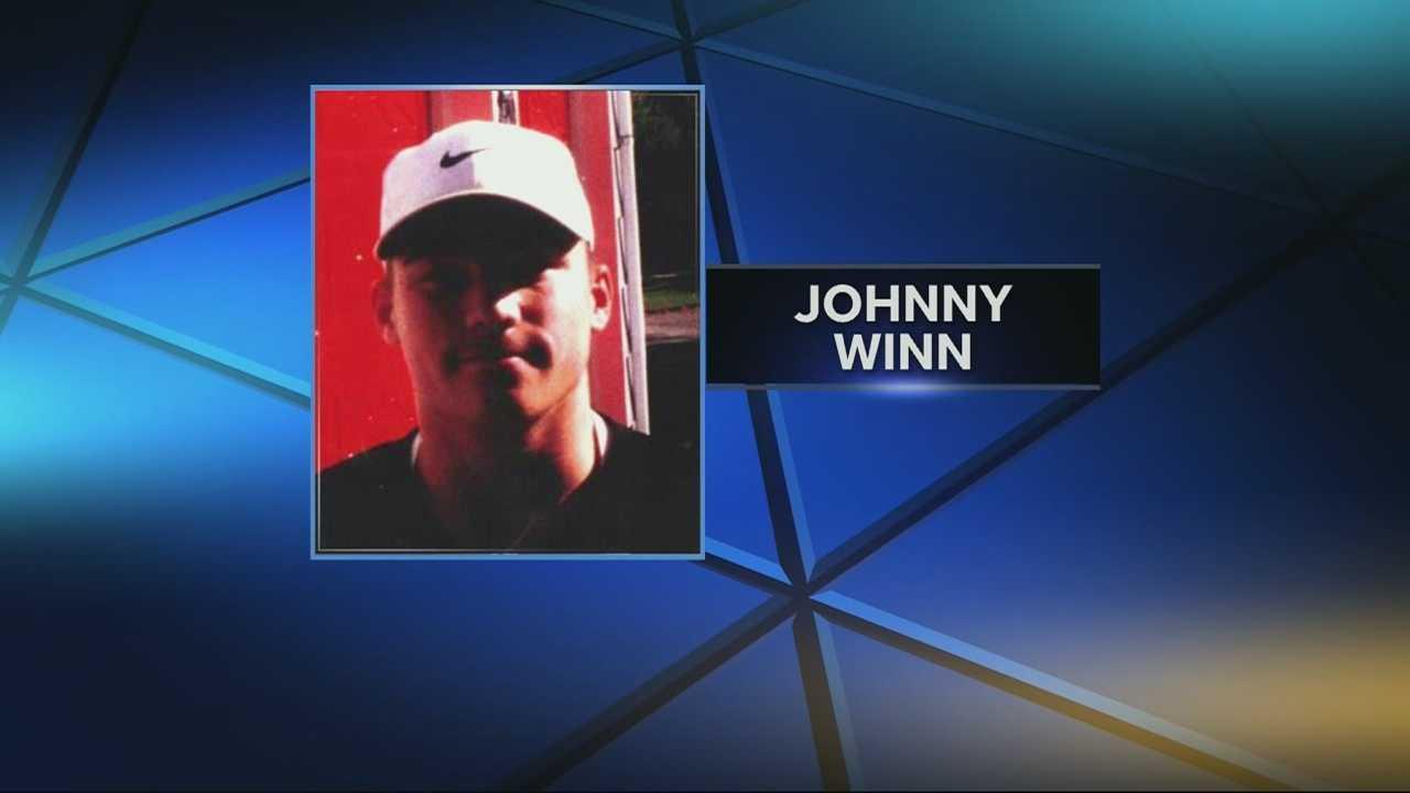 Johnny Winn