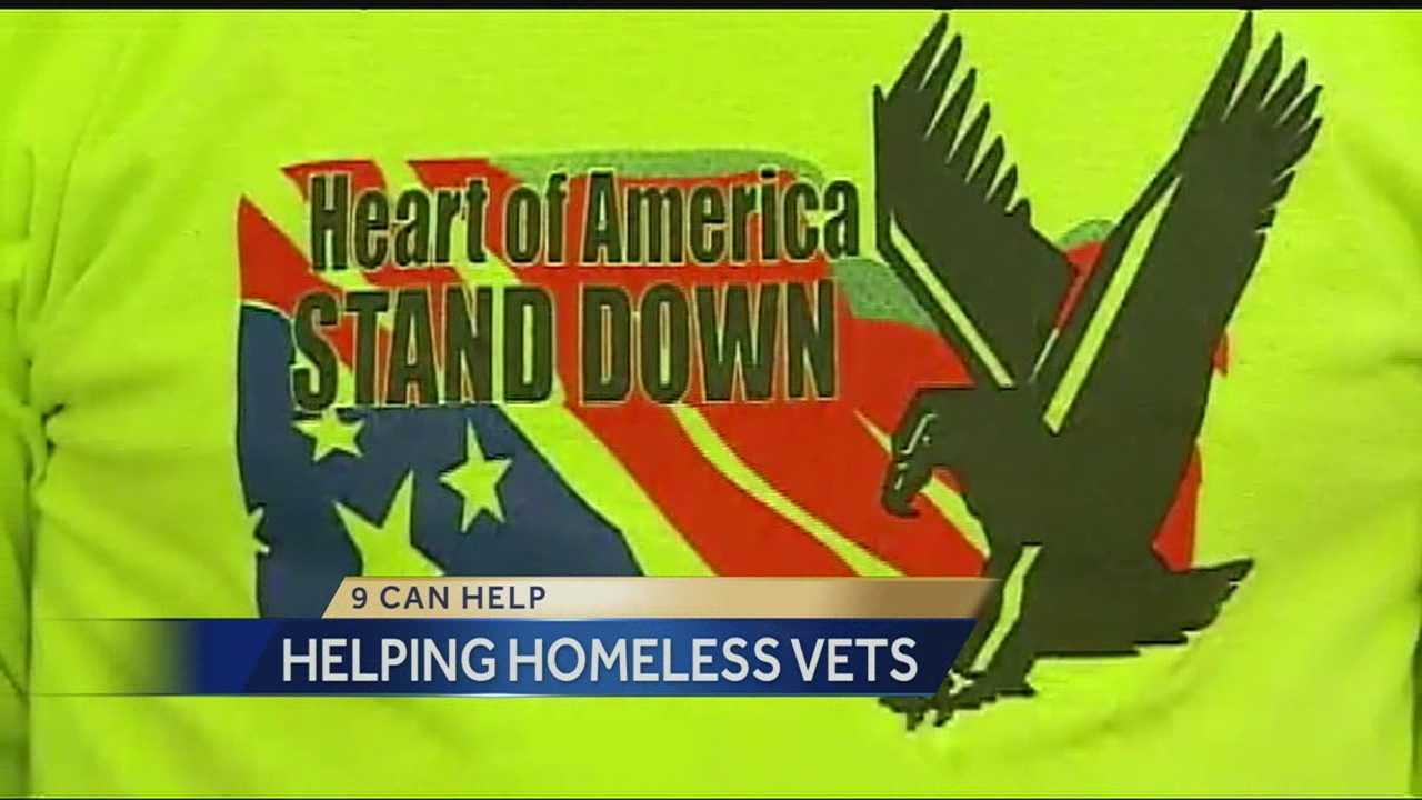 Heart of America Stand Down