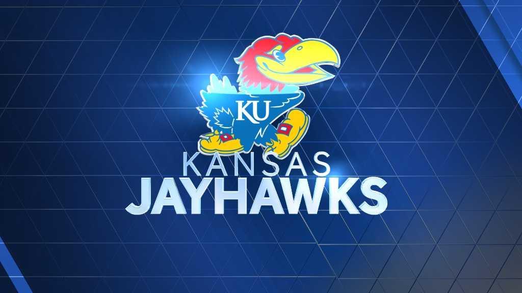Image KU Jayhawks logo - NOT sport-specific