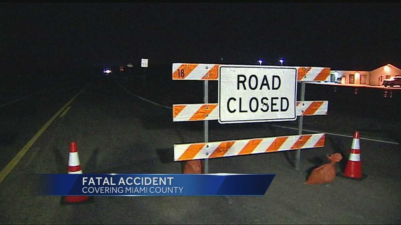Image Miami County crash