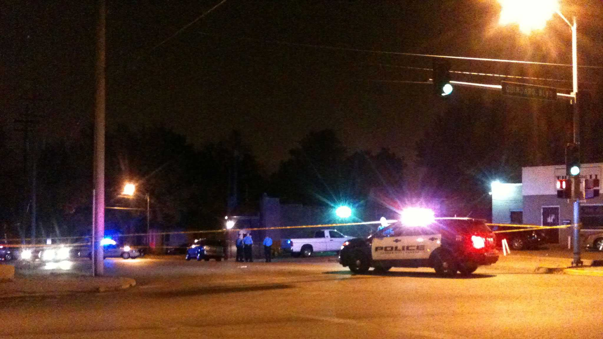 KCK fatal shooting