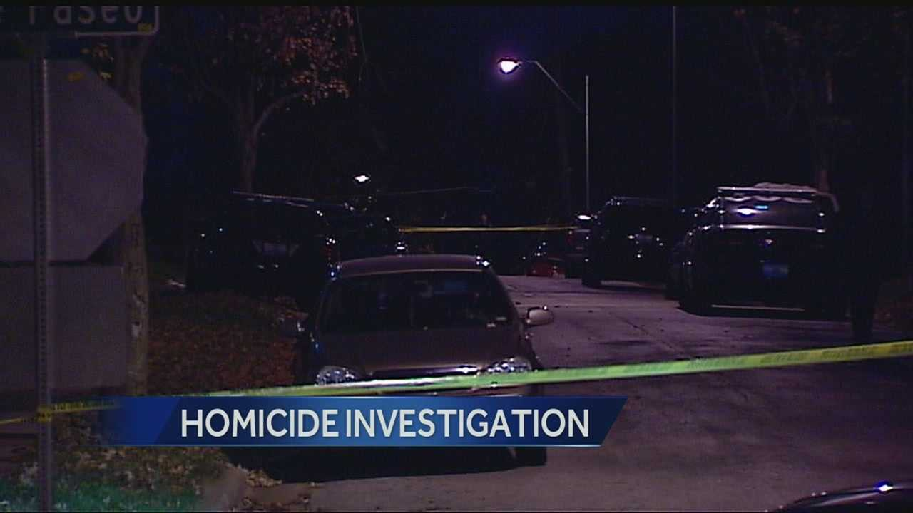 Homicide 68th, Paseo