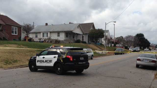 KCK officer-involved shooting, 37th, Strong
