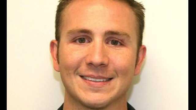Officer James Lockard