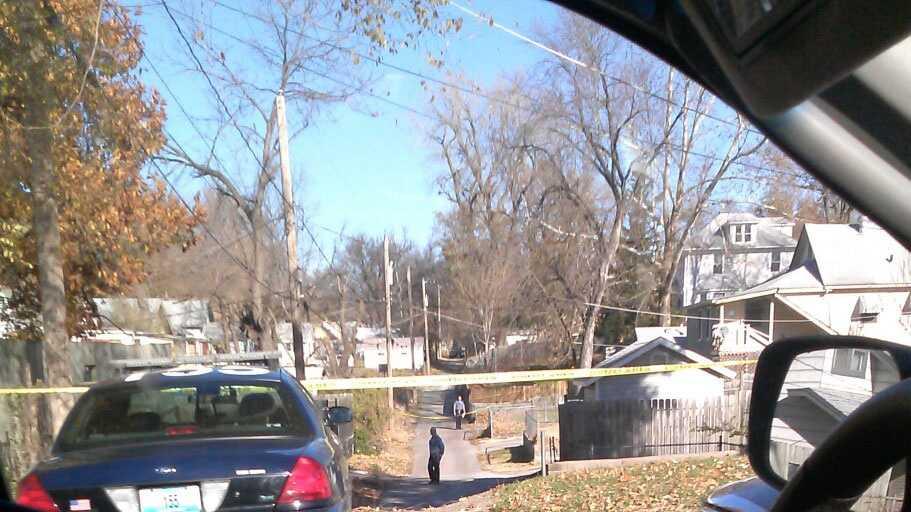 Homicide Thompson Avenue
