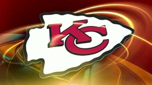 Chiefs logo, Kansas City Chiefs, KC Chiefs