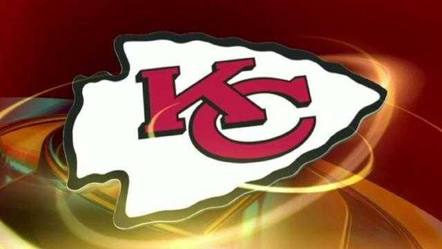 Chiefs logo, Kansas City Chiefs