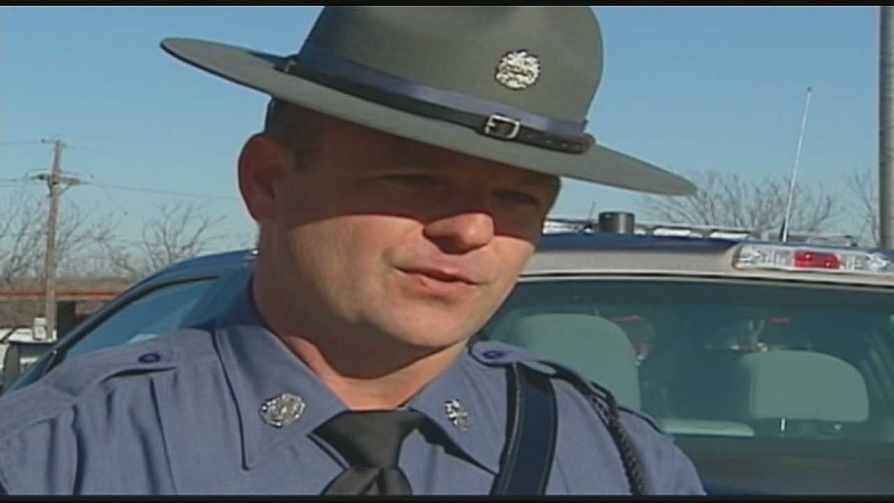 The Missouri Highway Patrol says it plans to have troopers on patrol at least every 20 miles on interstates, U.S. highways and secondary roads over the holiday weekend.