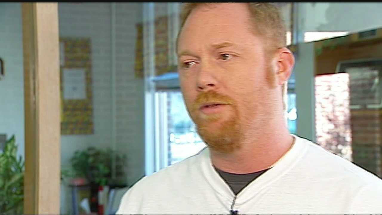 Lawmaker favors arming Mo. teachers with pepper spray