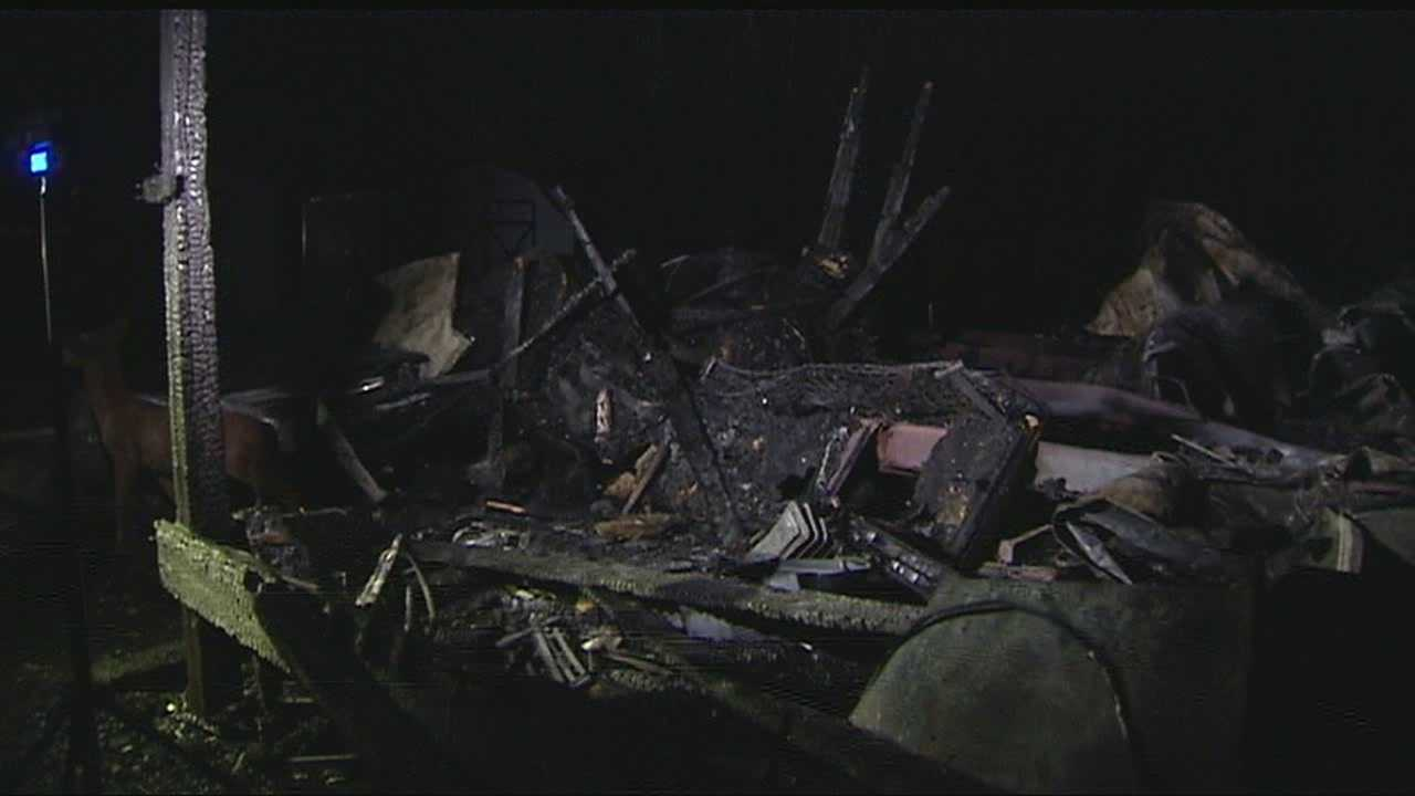 Ray County house fire kills 2 young boys