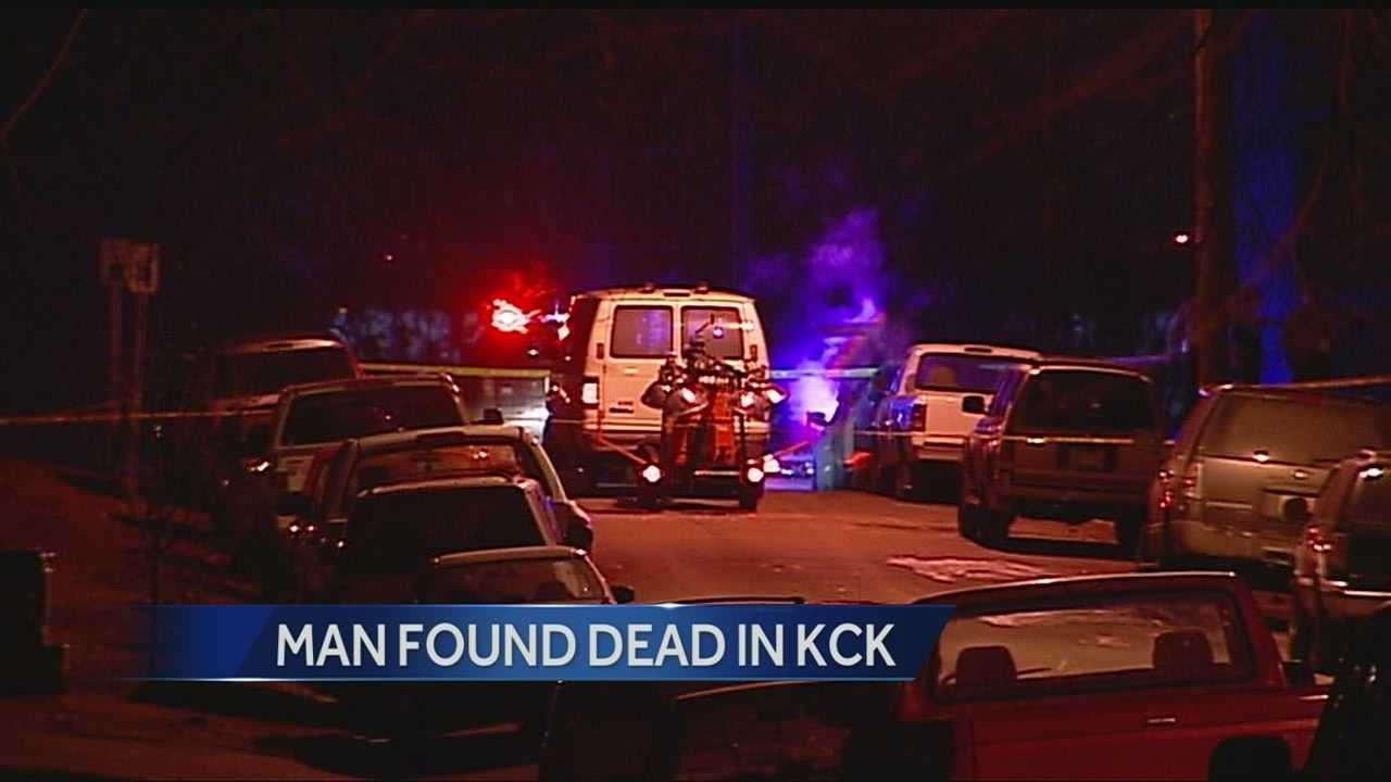 KCK fatal shooting, 10th, Ann