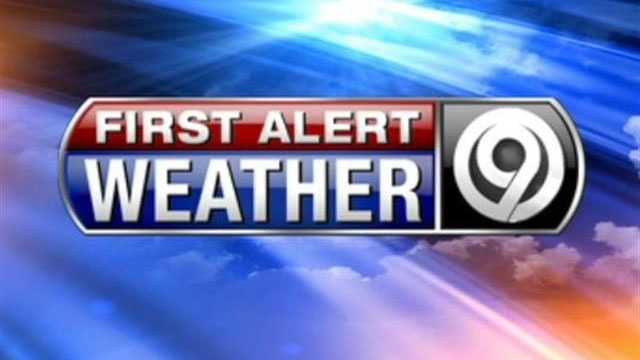 Image First Alert weather
