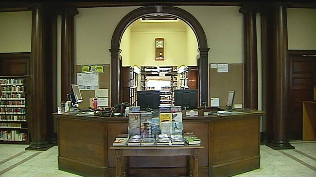 Image Sedalia Library