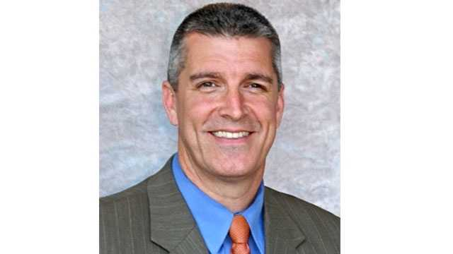 Image Former Grandview Mayor Steve Dennis