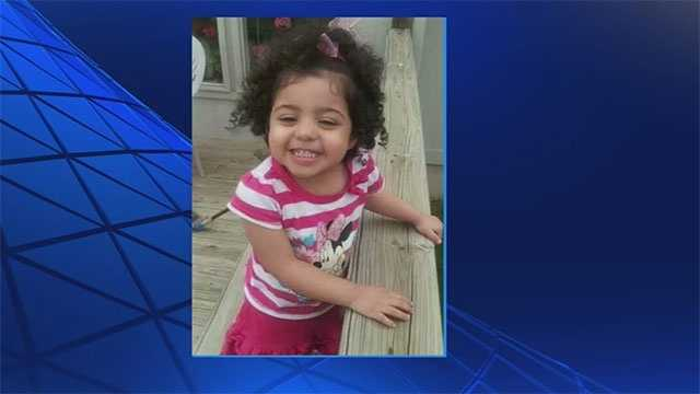 Merriam police investigating death of 3-year-old girl img