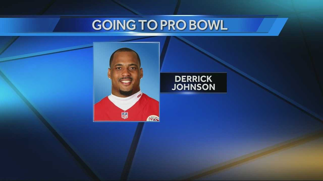 Image Pro Bowl - Derrick Johnson