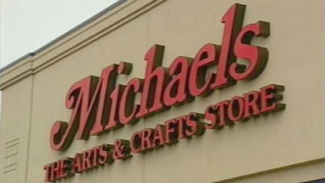 Image Michaels store