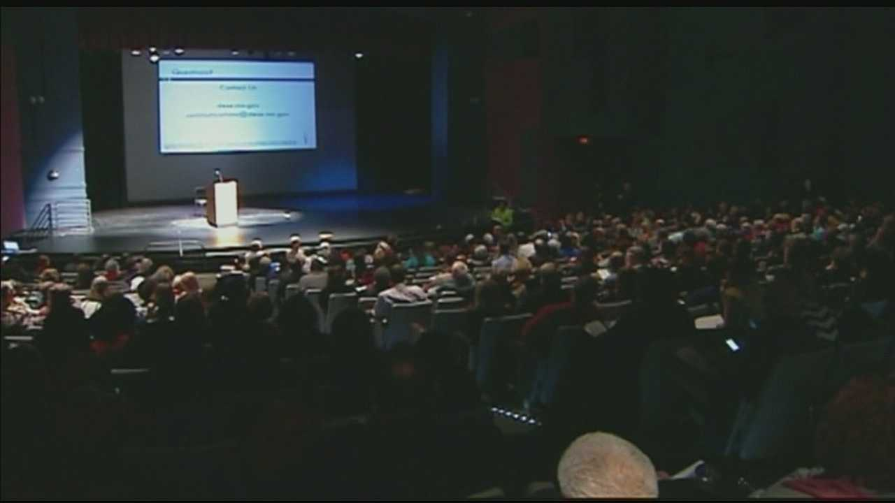 Image Forum draws crowd to talk about future of KCPS