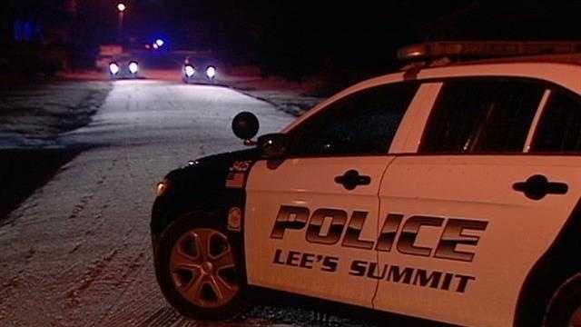 Lee's Summit fatal shooting