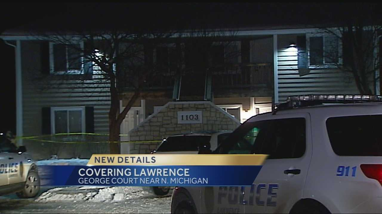 Lawrence death