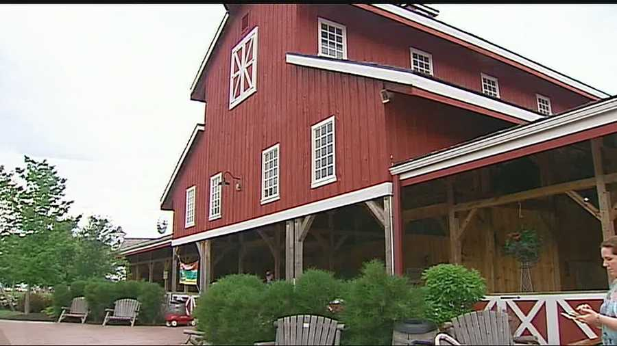 APRIL 1 - Deanna Rose Children's Farmstead in Overland Park opens for the season.