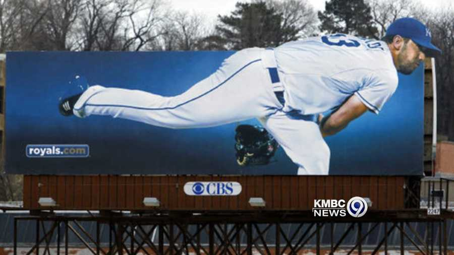 FEBRUARY 14 - The countdown to Royals baseball begins. Pitchers and catchers report to spring training in Surprise, Ariz.