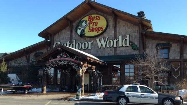 Image Bass Pro Shops - Independence