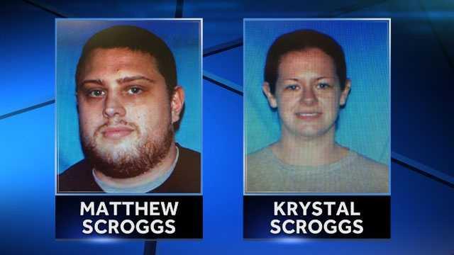 Image Matthew and Krystal Scroggs