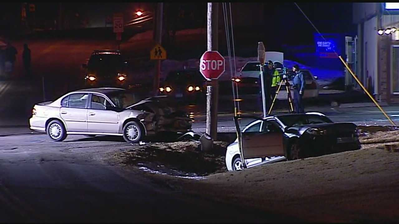 Fatal crash raises new questions about police chases