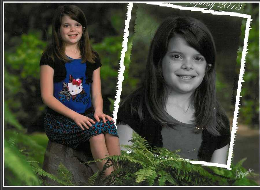 This is the latest timeline of Hailey Owens' disappearance and abduction from Springfield on Tuesday night.
