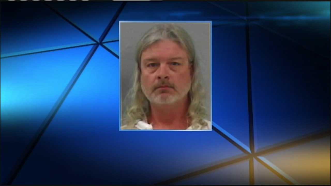 Murder suspect's past record raises background check questions