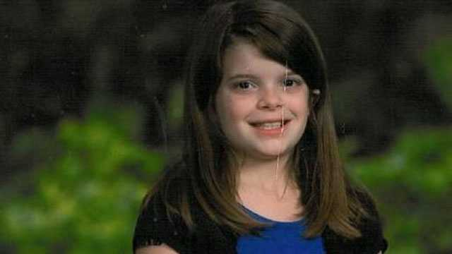10-Year-Old Girl Found Shot, Killed This Week