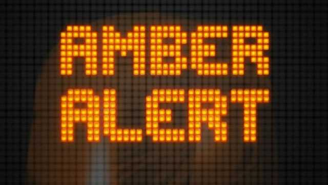Image Amber Alert generic