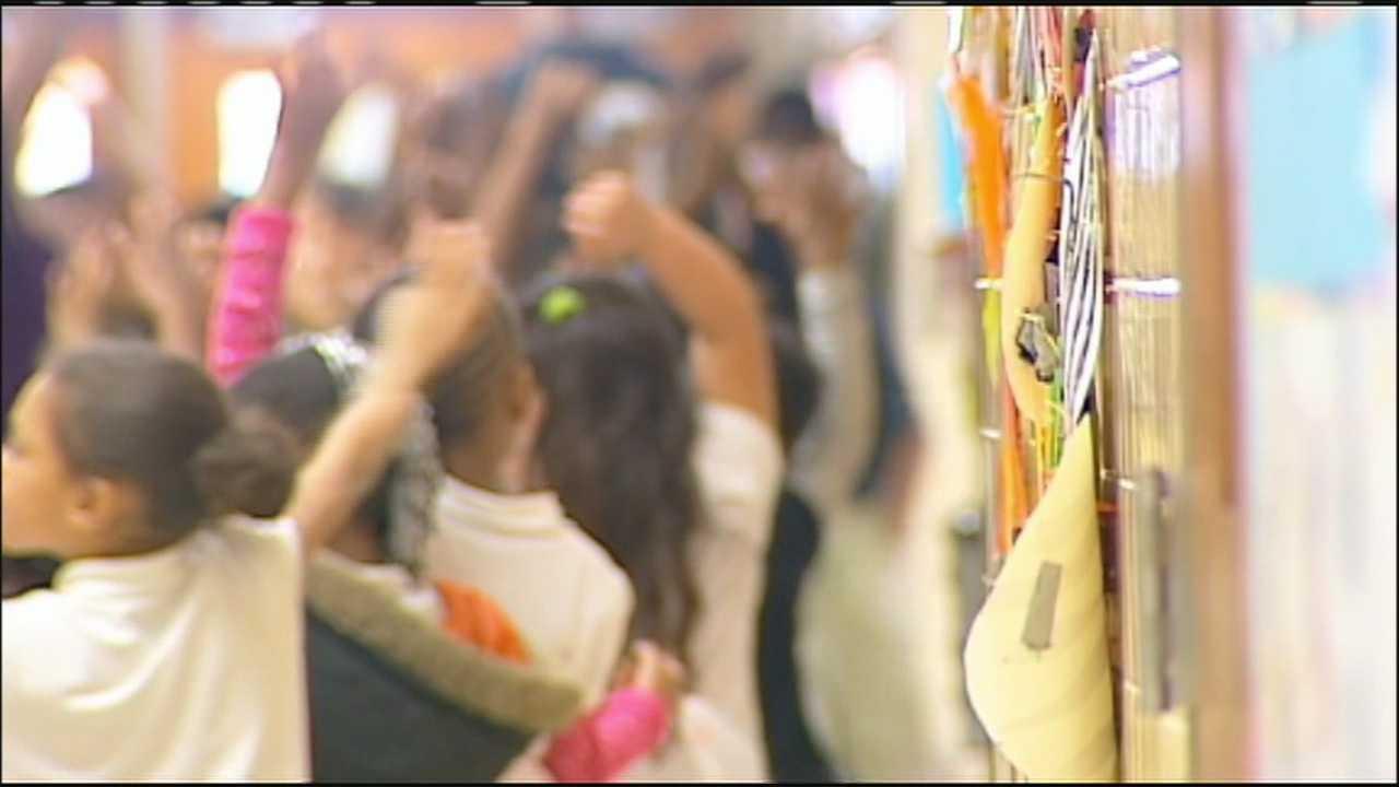 Kansas Supreme Court to rule on school funding img