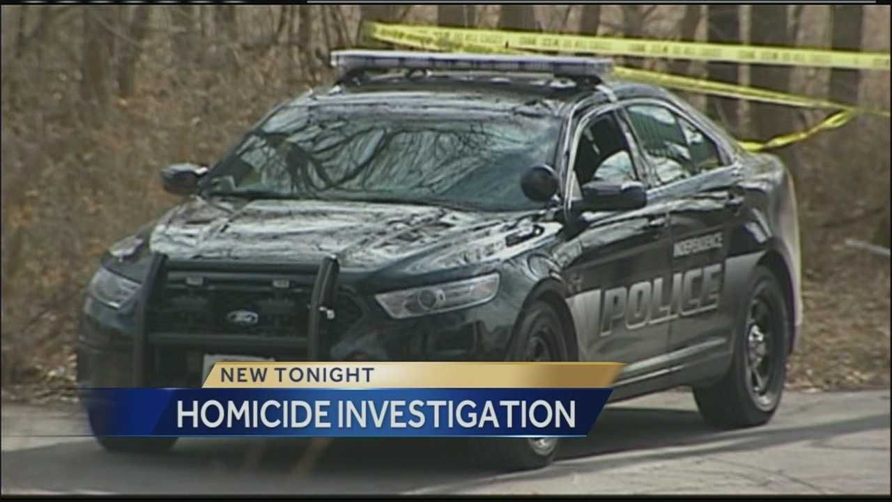 Man found slain in Independence home