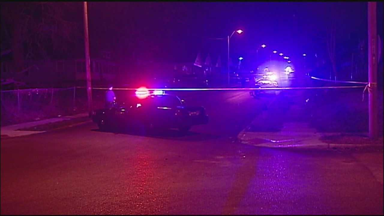 Police are investigating a deadly shooting that happened at about midnight at 49th Street and Agnes Street.