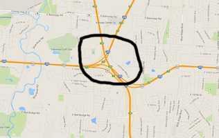 I-435 at I-49