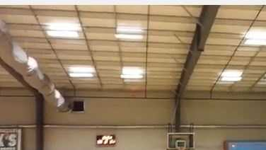 A mom shared amazing video of her son's basketball buzzer beater with KMBC 9 News.