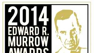 Edward R. Murrow Award