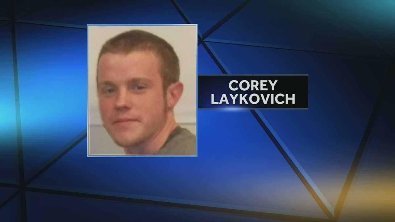 The family of Corey Laykovich, who died of injuries during an attack while he was walking home late one night last year, is starting a network to help support and advocate for other crime victims' families.